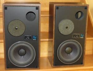 caisse de son ELECTRO VOICE interface 1  Vintage
