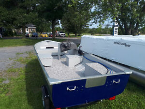 Montego Bay Pontoons 2018s in stock. MirroCraft Boats in stock