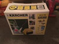 Karcher K2.75 Pressure Washer