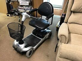 Used portable scooter £295