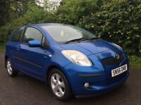 TOYOTA YARIS 1.4 DIESEL *2007* *AUTOMATIC*** £30 YEAR ROAD TAX ***AUTOMATIC***