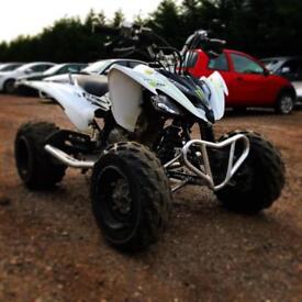 Yamaha Raptor 250 yfm250 2010 (not banshee, blaster,warrior, Honda trx,Suzuki ltz,ktm,Kawasaki) quad