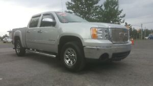 2012 GMC SIERRA NEVADA EDITION 4X4 *** LOW KM *** easy financing