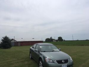 2003 Nissan Altima Sedan 3.5 V6 NEW PRICE