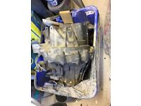 Mazda gearbox free for scrap to collect