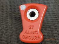 ALKO Caravan Wheel Lock Insert No 27