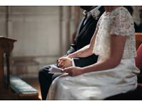 ALL DAY £500 - CEREMONY ONLY 100£ - Wedding, Events Photography, Photographer Weybridge Guildford