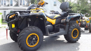 CAN-AM NEW 2 LEFT 2016 SAVE UP TO $2800.00 &1000,850