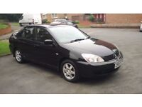 Reduced price for Quick sale-Mitsubishi Lancer–Full Service History, Long MOT, Quick Sale, 2200 ono