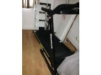 Reebok treadmill great condition