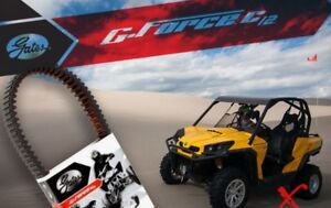 ATV belts with 1yr warranty, call Cooper's.