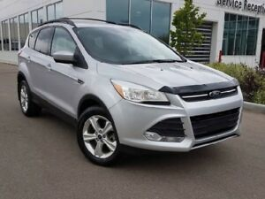2013 Ford Escape SE Leather, Heated Front Seats, Bluetoooth