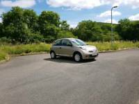 Nissan Micra 1.2 petrol 2010 low miles