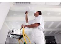 Short-Notice Professional Painters Call for Free Quote
