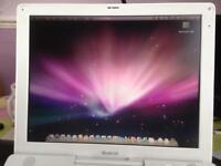 Apple iBook G4 Laptop (Powebook 6,7)