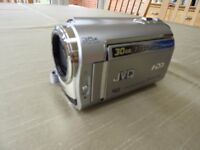JVC G Series Camcorder For Sale