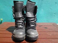 Gore Tex boots