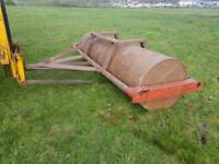 Choice of tractor land field paddock roller