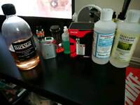 Smok g320 plus liquid stuff need gone today