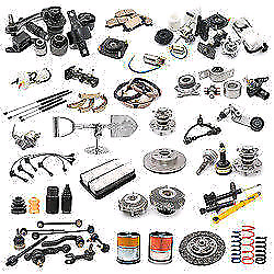 Brand New Auto Parts - Wheel Bearings, Hubs, Rotors, & More.  Av