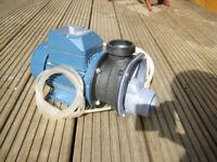 Pump / Motor Unit