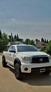 2010 Toyota Tundra SR5 TRD Double Cab 4x4 Pickup Truck