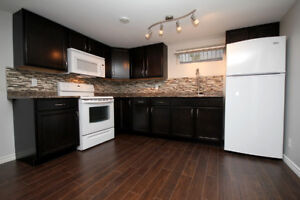 3 Bed Basement Suite/Great location - Available Immediately