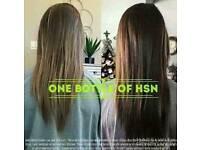 HAIR SKIN & NAILS SUPPLEMENTS