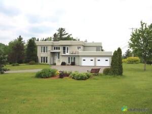 399 500$ - Maison 2 étages à vendre à Thetford Mines