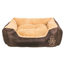 Luxury Pet Bed 74cm x 56cm - New