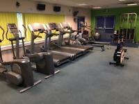 Pay as you go Fitness Clubs