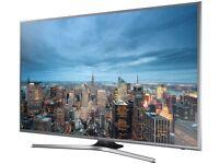 "Samsung 55"" 4k Nano crystal LED Tv wi-fi warranty"