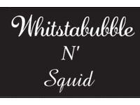 Whitstabubble N' Squid -Mobile pop up catering