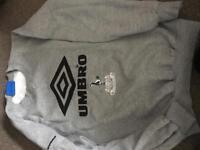 Tottenham sweatshirt
