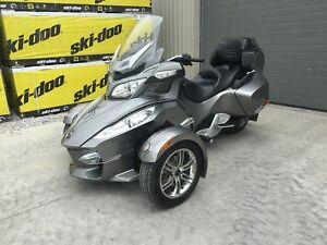 2011 Can-Am RT-S Roadster - SE5