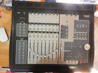 Tascam FW-1884 Mixing Desk, Control Surface and Audio Interface