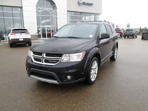 2016 Dodge Journey LIMITED V6 Keyless Entry w/ push to start, H