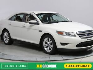 2010 Ford Taurus SEL A/C GR ELECT CUIR MAGS