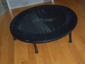 Trampoline pour exercices