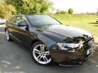 2012 Audi A5 2.0 TDI 177 SE 2dr Multitronic FASH! Huge Spec! Tech Pack! 2 do...