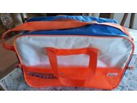 'Gio' brand gym bag, small, good condition
