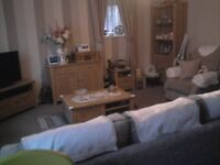 Need a three bedroom bungalow in exchange for my three bedroom house
