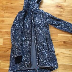 IVIVVA RAIN WIND SOFTSHELL JACKET