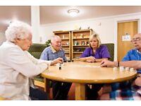 Activities Volunteer needed (Age UK Norfolk)