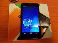 Lumia 635 Unlocked Very good Condition Running Newest Windows 10