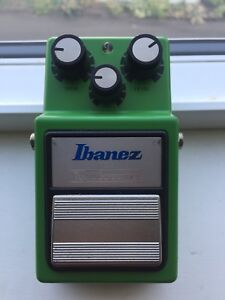 IBANEZ TS-09 Tube screamer MINT
