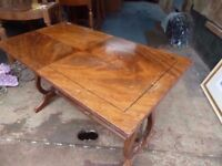 Coffee Table Shabby Chic Project Delivery Available