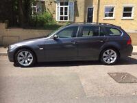 BMW 330D SE Touring Auto - Estate - Automatic - DIESEL - Sat Nav