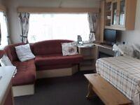 Lovely 6 berth caravan in Bognor Regis