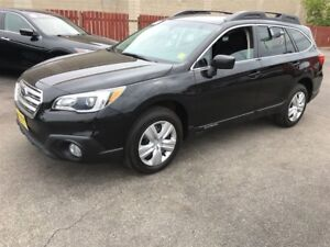 2015 Subaru Outback 2.5i, Automatic, Back Up Camera, AWD